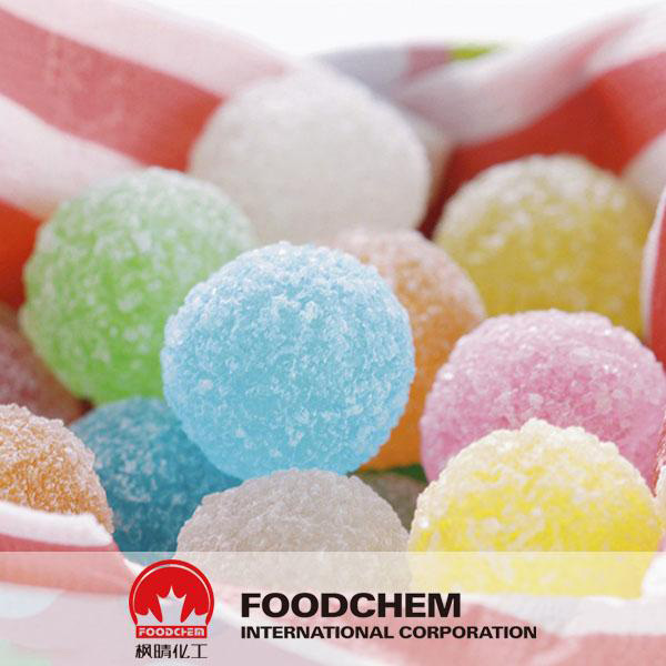Acesulfame Potassium suppliers