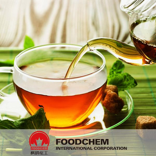 Black Tea Extract suppliers