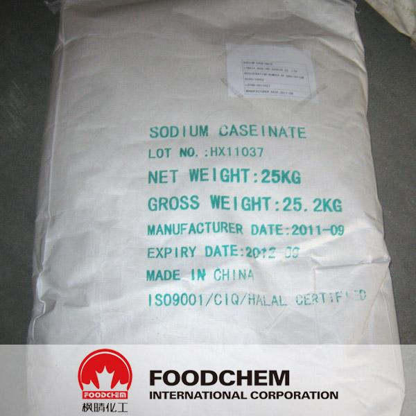 Calcium Caseinate suppliers