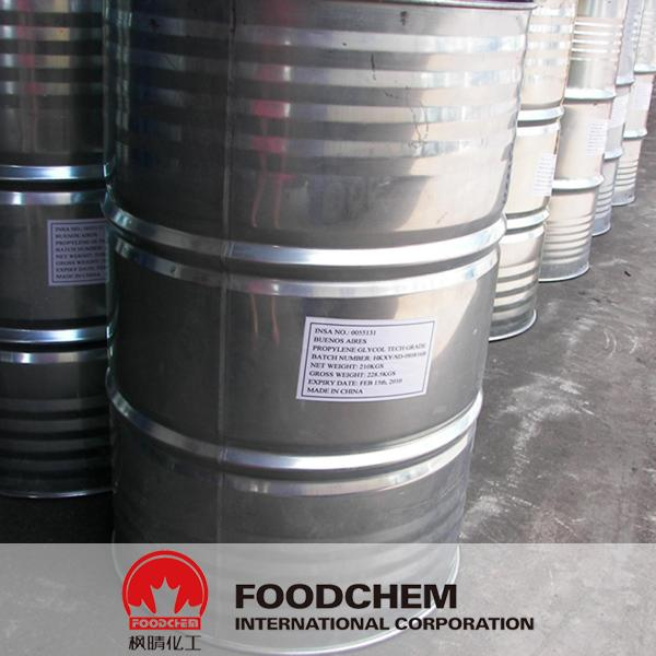 Mono Propylene Glycol suppliers