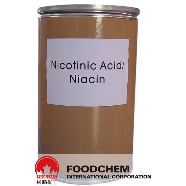 Nicotinic Acid suppliers