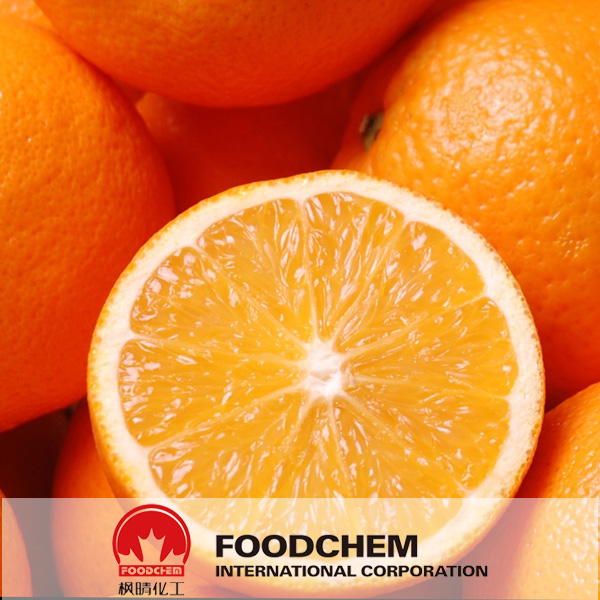 Orange peel Extract suppliers