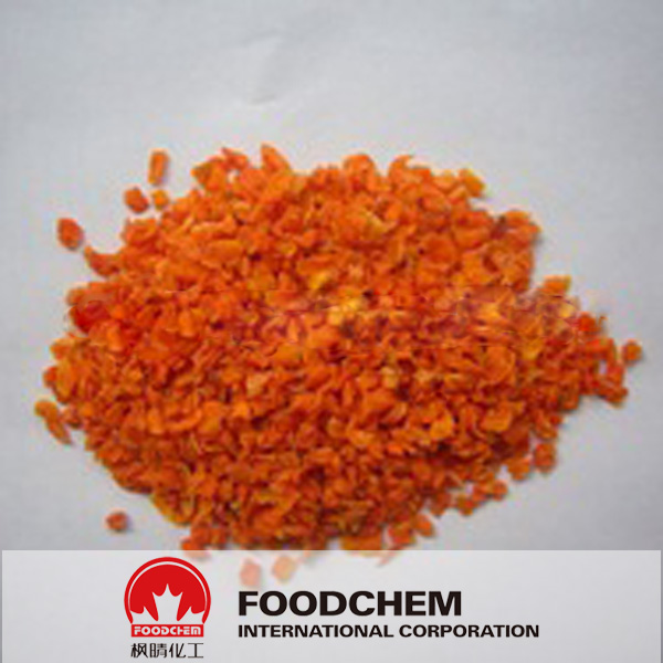 Dehydrated Carrots Flakes suppliers